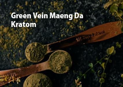 Green Vein Maeng Da Kratom