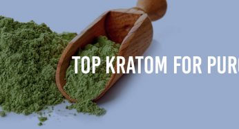 My #1 Best Place to Buy Kratom Powder & Capsules Online