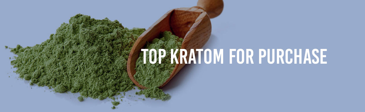 Top-Options-For-Kratom-Purchase