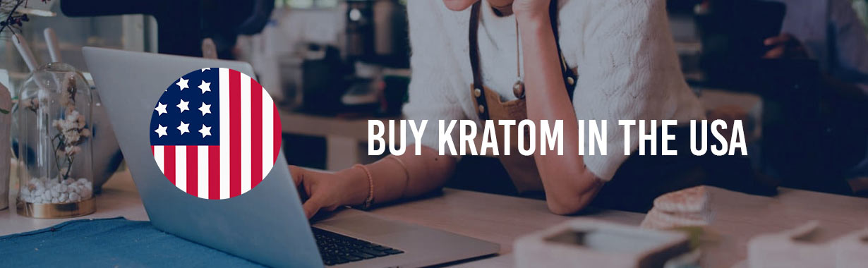 Where to buy Kratom in the USA?